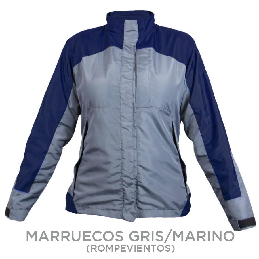MARRUECOS GRIS MARINO