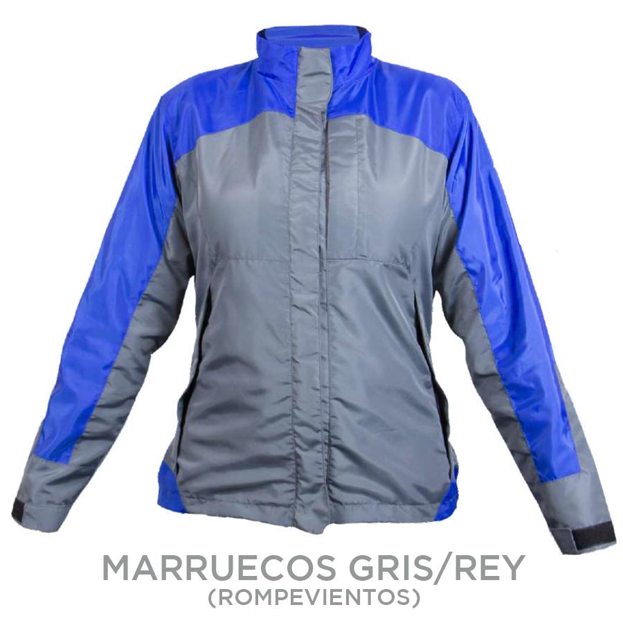 MARRUECOS GRIS REY