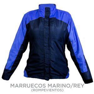 MARRUECOS MARINO REY
