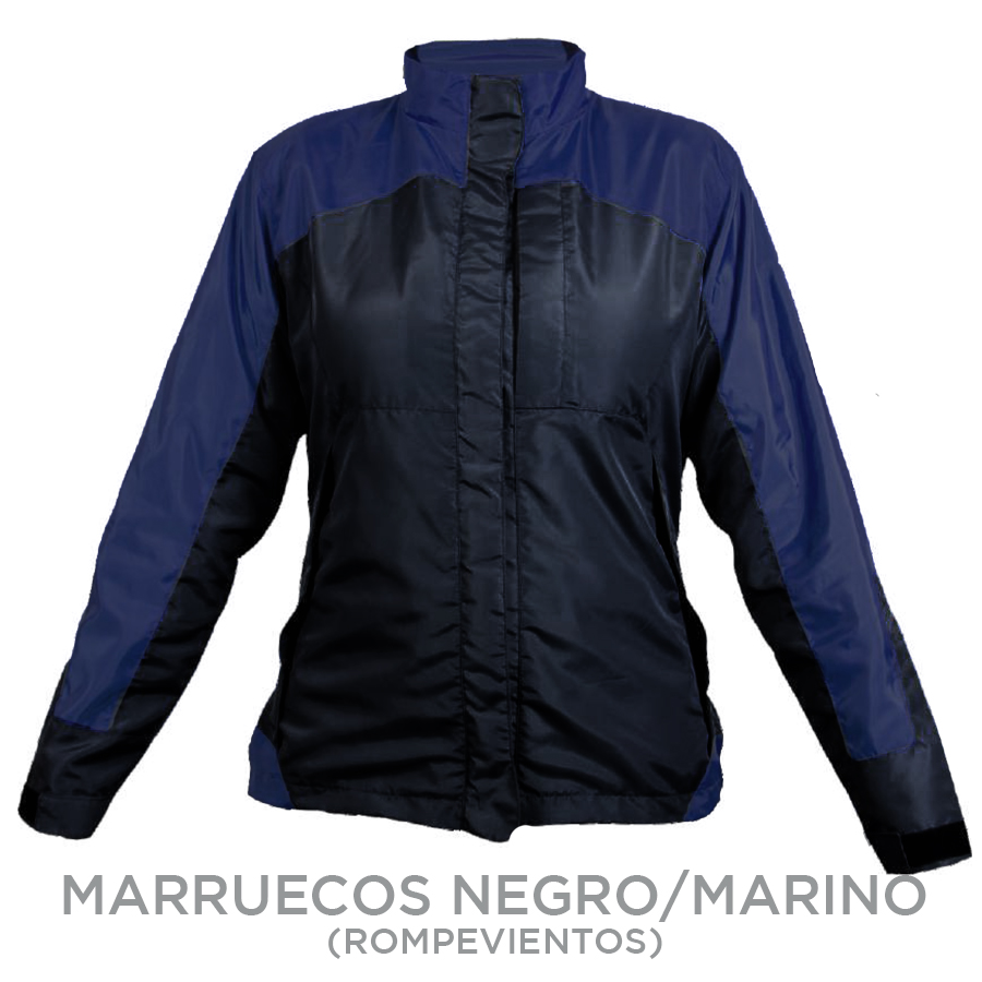 MARRUECOS NEGRO MARINO
