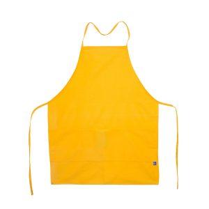 mandil-amarillo