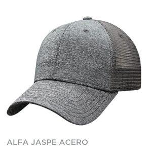 ALFA JASPE ACERO