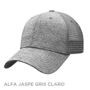 ALFA JASPE GRIS CLARO