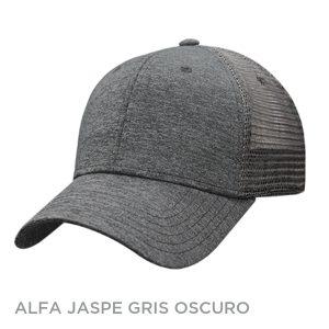 ALFA JASPE GRIS OSCURO