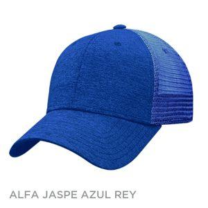 ALFA JASPE REY