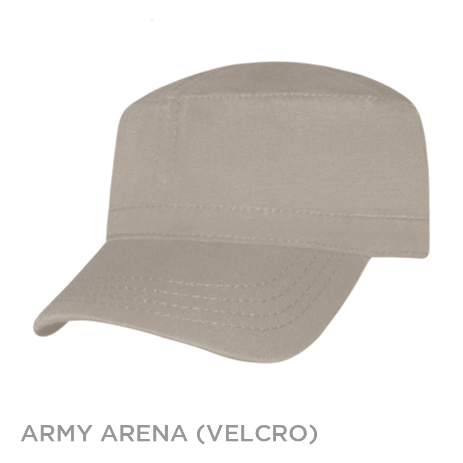 ARMY ARENA