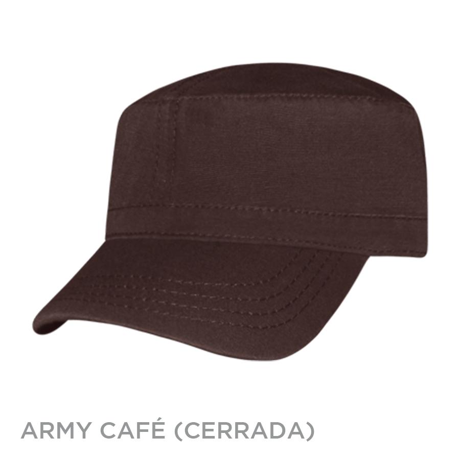ARMY CAFE CERRADA