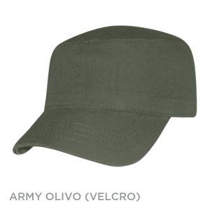 ARMY OLIVO
