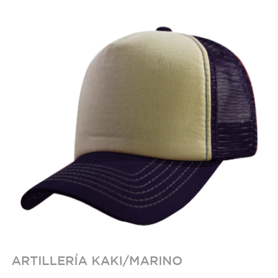 ARTILLERIA KAKI MARINO