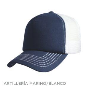 ARTILLERIA MARINO BLANCO