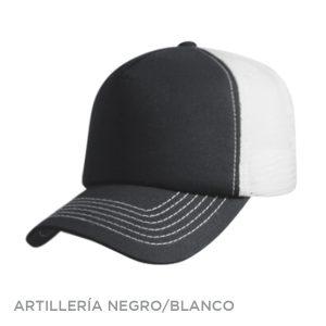 ARTILLERIA NEGRO BLANCO