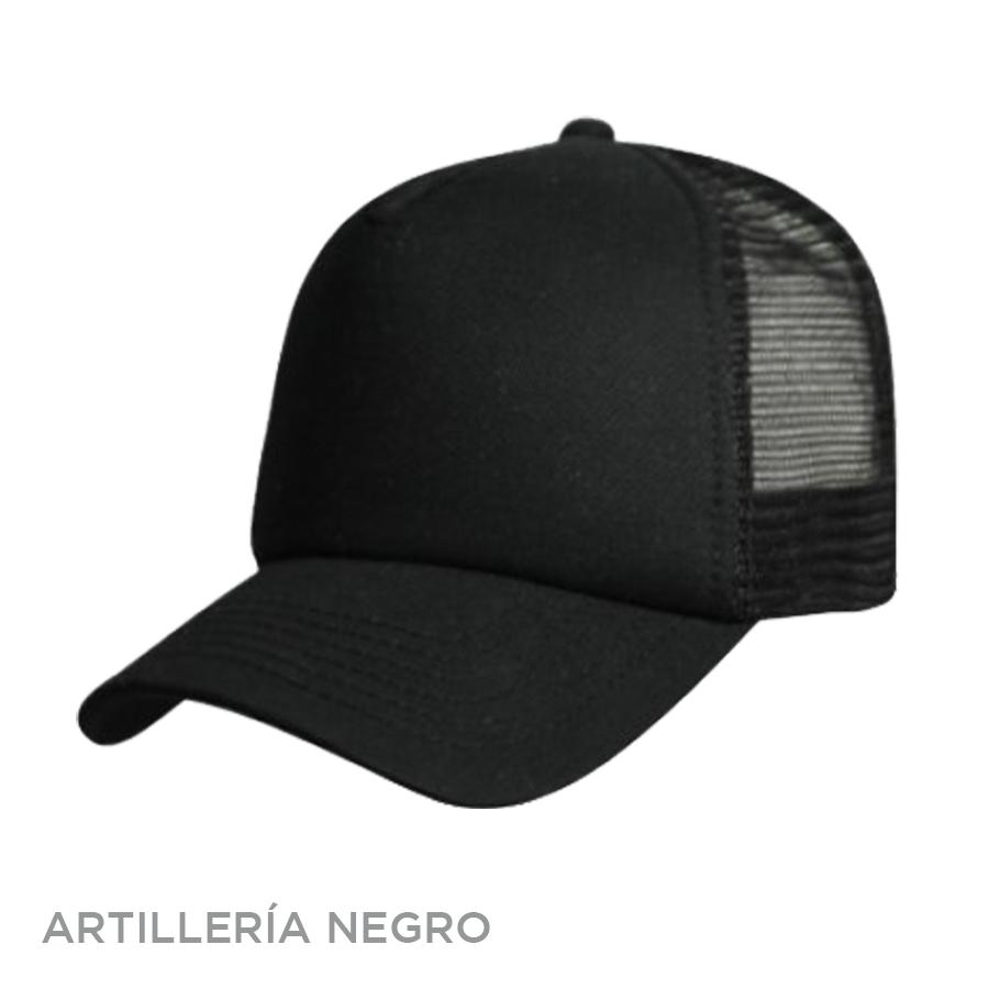 ARTILLERIA NEGRO