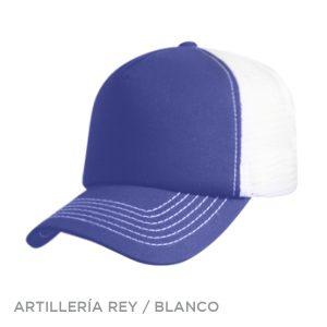 ARTILLERIA REY BLANCO