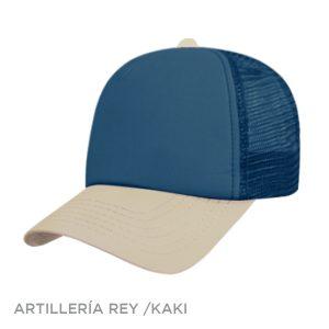 ARTILLERIA REY KAKI