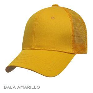 BALA AMARILLO