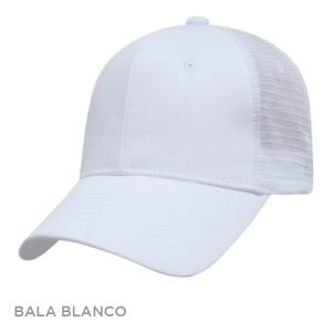 BALA BLANCO
