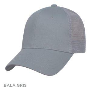 BALA GRIS