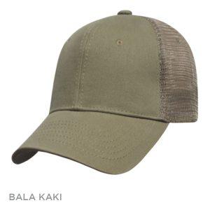 BALA KAKI