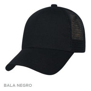 BALA NEGRO