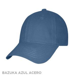 BAZUKA AZUL ACERO