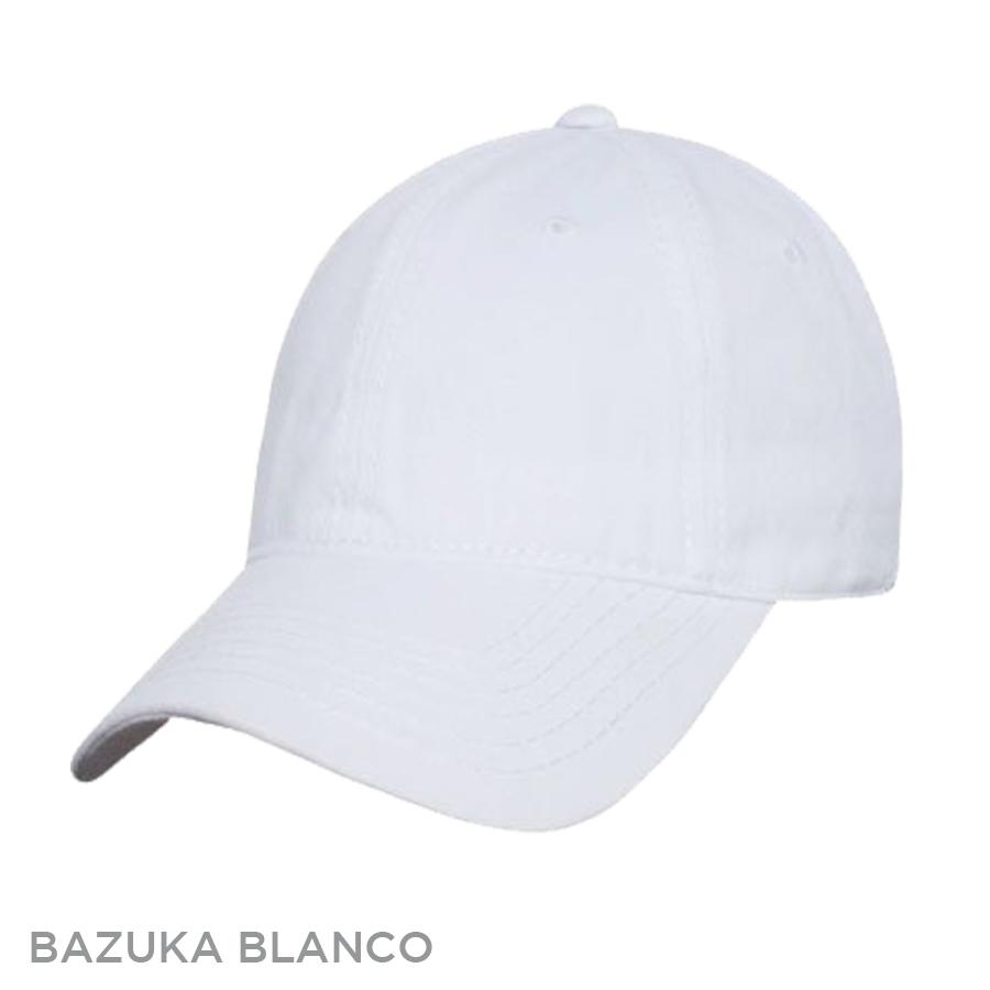 BAZUKA BLANCO