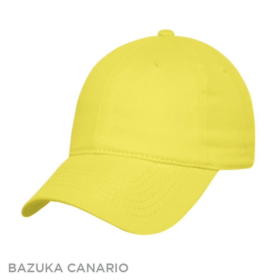 BAZUKA CANARIO