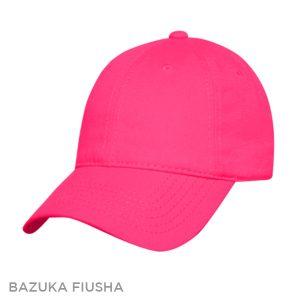 BAZUKA FIUSHA