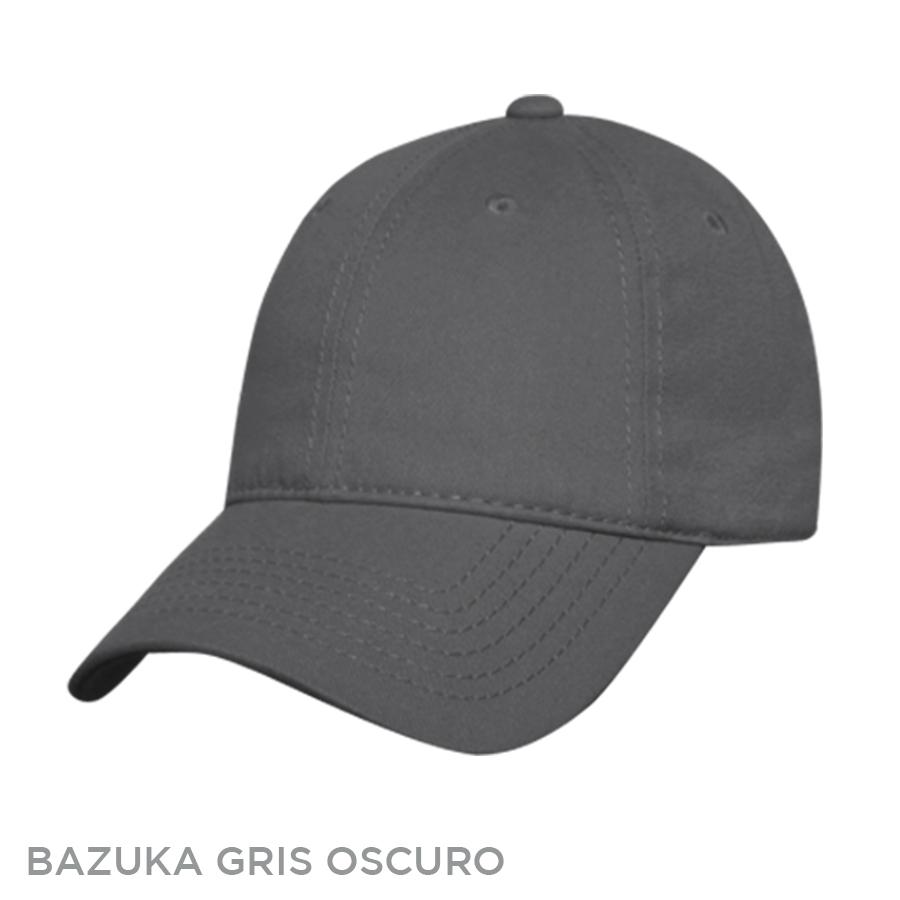 BAZUKA GRIS OSC