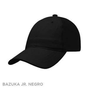 BAZUKA JR NEGRO