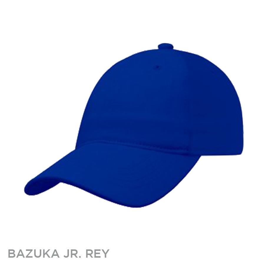 BAZUKA JR REY