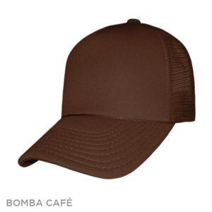 BOMBA CAFE