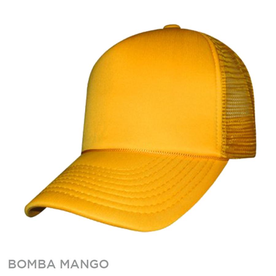 BOMBA MANGO