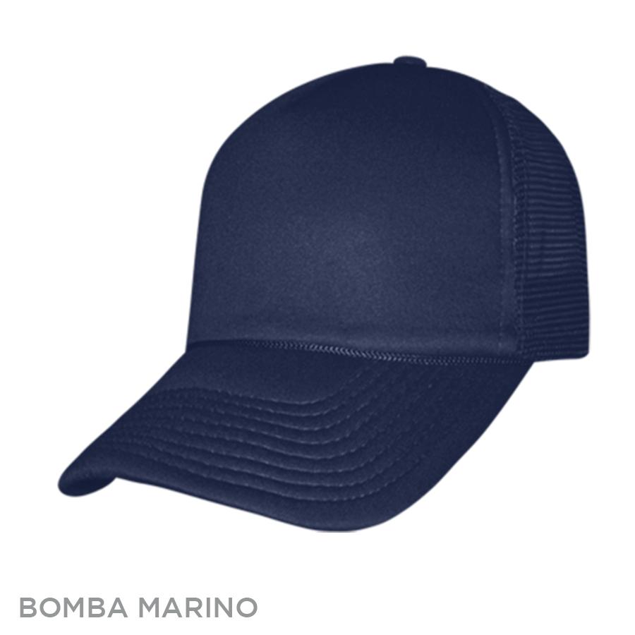 BOMBA MARINO