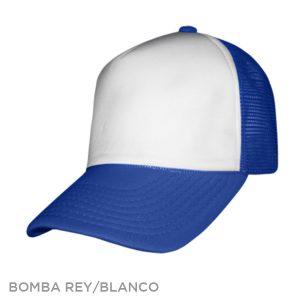 BOMBA REY BLANCO