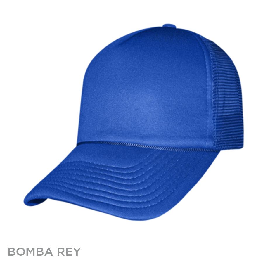 BOMBA REY