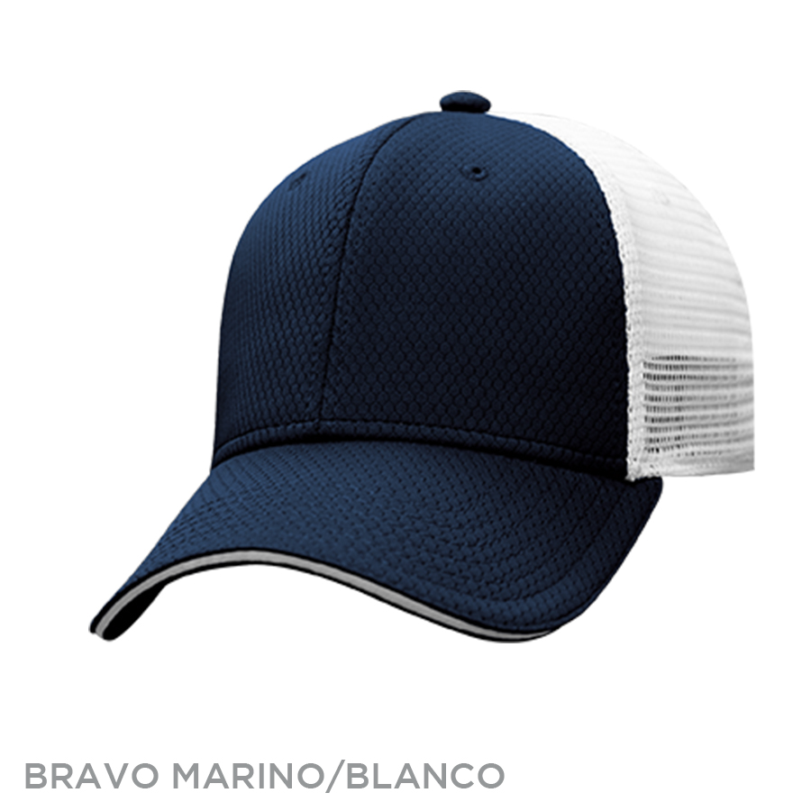 BRAVO MARINO BLANCO