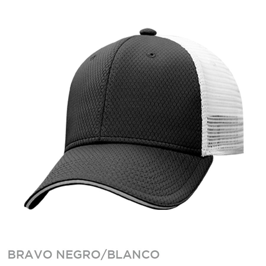 BRAVO NEGRO BLANCO