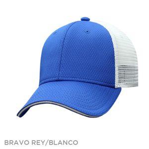 BRAVO REY BLANCO