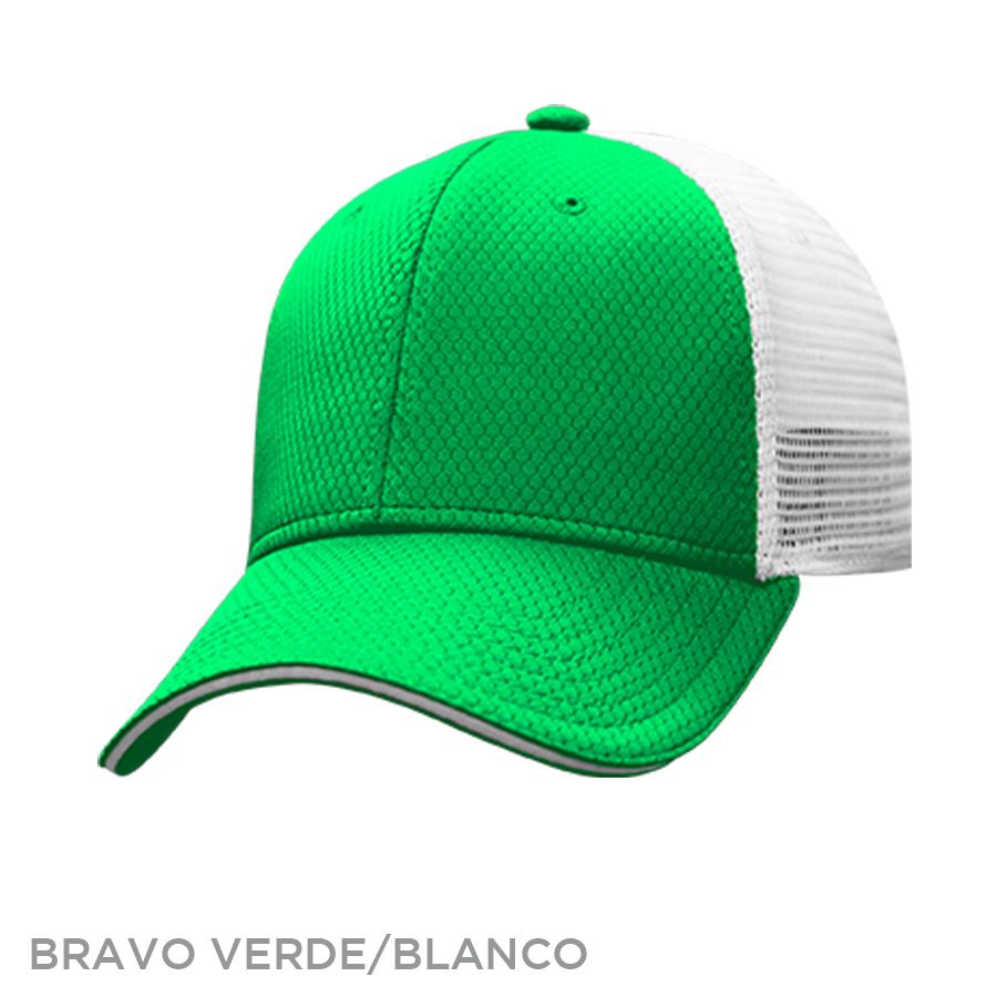 BRAVO VERDE BLANCO