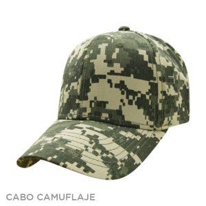 CABO CAMUFLAJE