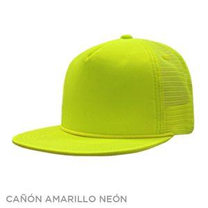 CANON AMARILLO NEON