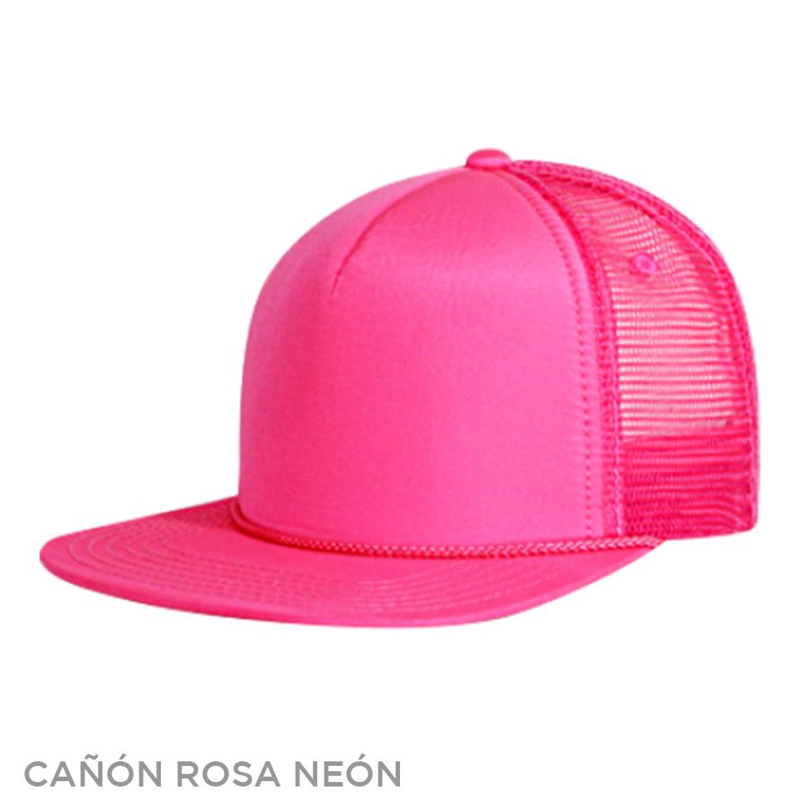 CANON ROSA NEON