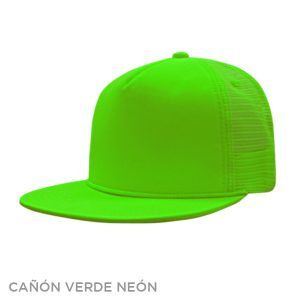CANON VERDE NEON