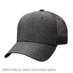 CENTINELA GRIS OXFORD GRIS