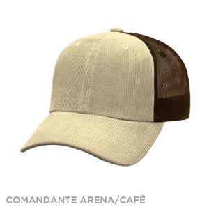 COMANDANTE ARENA CAFE
