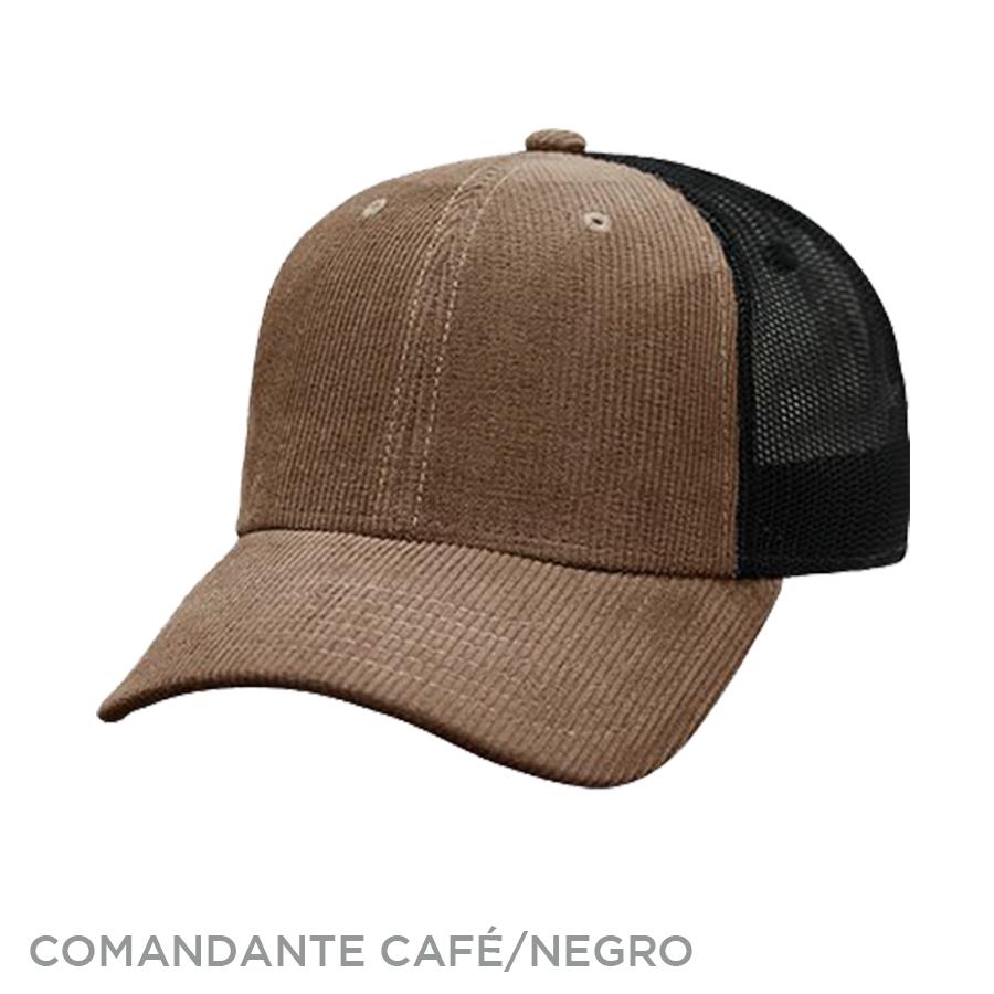 COMANDANTE CAFE NEGRO