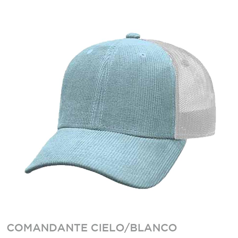 COMANDANTE CIELO BLANCO