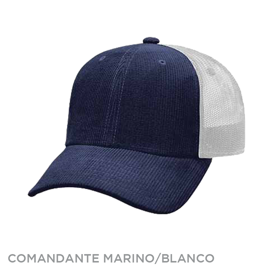COMANDANTE MARINO BLANCO
