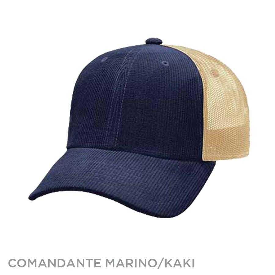 COMANDANTE MARINO KAKI