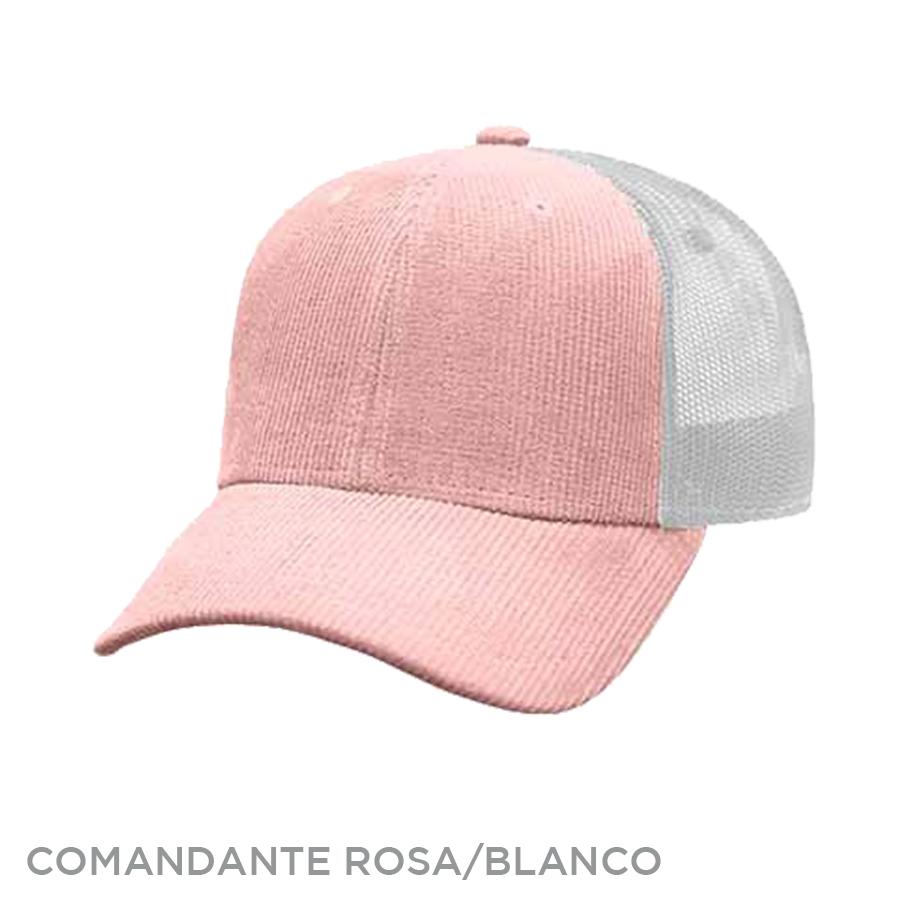 COMANDANTE ROSA BLANCO